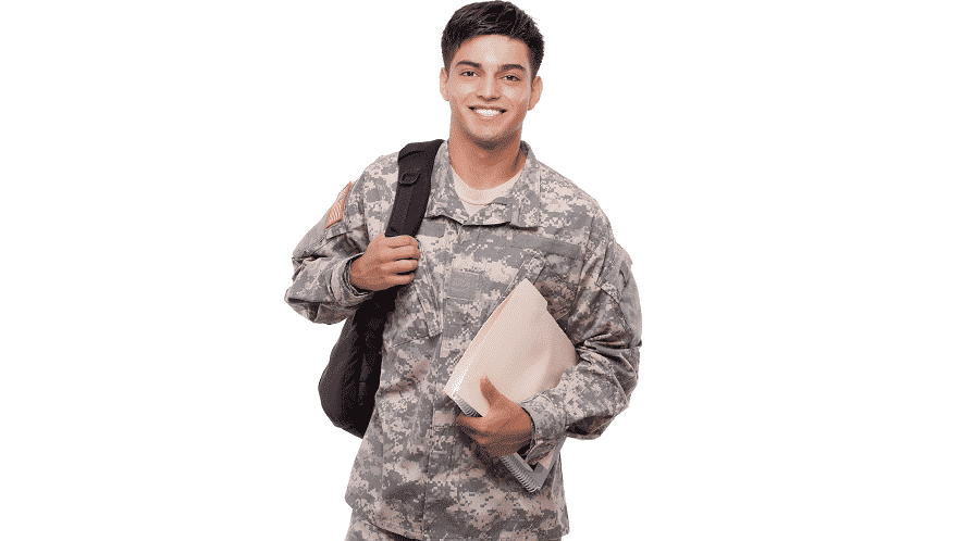 The Secret to Applying to College as a Military Veteran - US