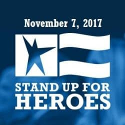 Stand-Up For Heroes