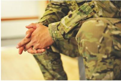 Shocking Military Suicide Rates and Identifying the Signs │ US