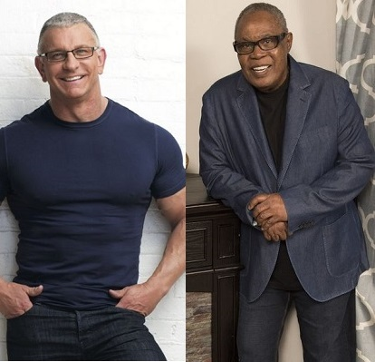 Sam Moore-Chef Robert Irvine
