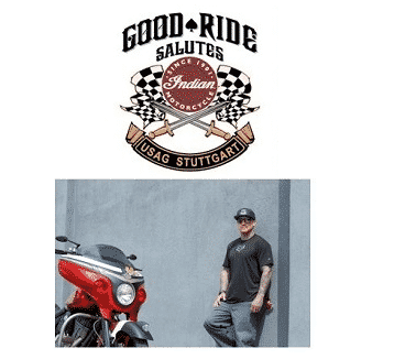 Carey Hart-Good Rides