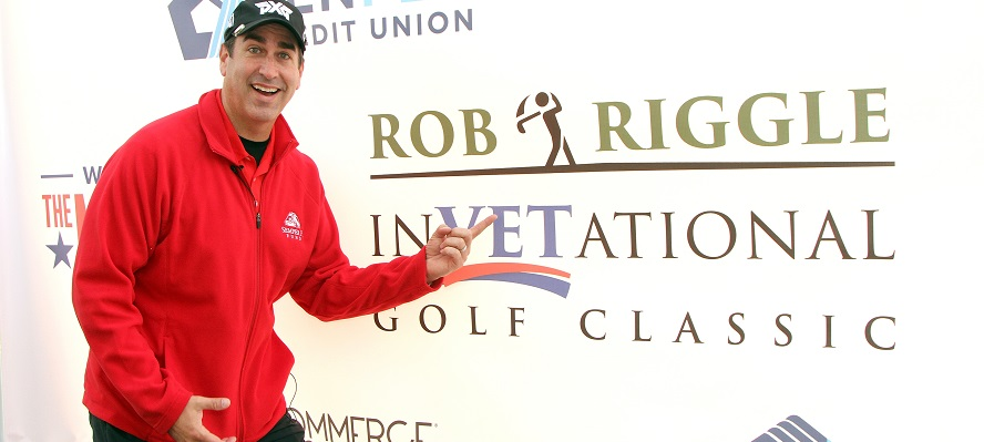 The Rob Riggle InVETational Golf Classic