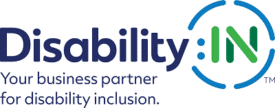 DisabilityIN logo
