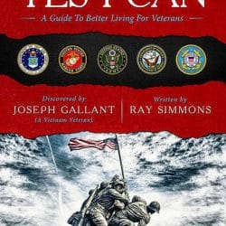 Ray Simmons' Yes I Can Book