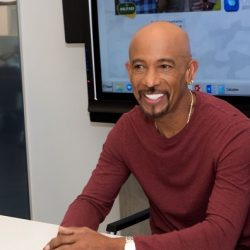 Montel Williams-Military Makeover