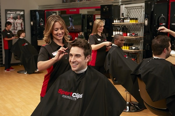 Headquartered In Georgetown Texas Sport Clips Haircuts Is A Sports Themed Hair Care Franchise For Men And Boys With More Than 1700 Stores Across The