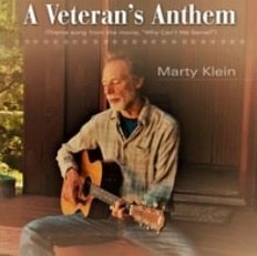Marty Klein anthem song
