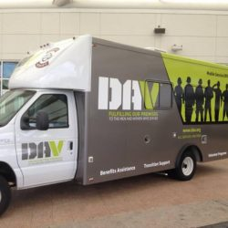 DAV-Office on Wheels
