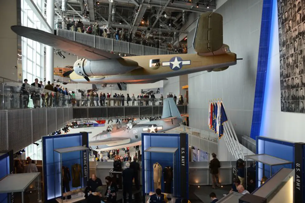 World War II Museum