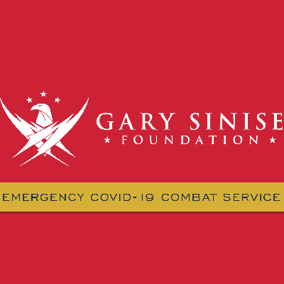 Gary Sinise Foundation Logo